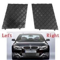1 piece Front Left side Bumper Face Bar Grille for BMW E60 E61 520i 523i 525i