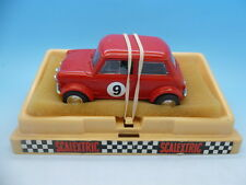 Scalextric French Model 090007 in mint boxed condition