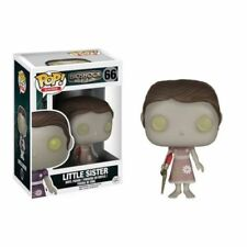 FUNKO POP ! CULTURE BIOSHOCK LITTLE SISTER VINYL FIGURE NEW SALED # 66