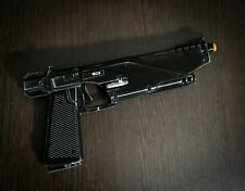 Westar 35 blaster pistol | Star Wars Mandalorians Replica gun