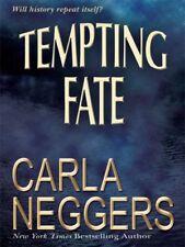 Tempting Fate (Thorndike Romance)