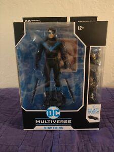 McFarlane DC Multiverse, Nightwing from Better Than Batman