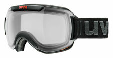 UVEX Downhill 2000 VPX Goggle -2020 Black Matte / Polarized Photochromic Lens