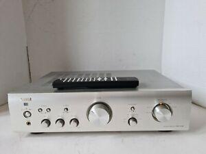 DENON PMA-700AE Phono Integrated Amplifier + Remote