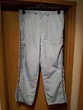 Damen Sporthose Gr.44 hellblau Rodeo