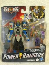 Power Rangers Dino Fury Boomtower Hasbro 2021 Brand New MOC In Hand