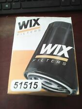 Engine Oil Filter Wix 51515     V