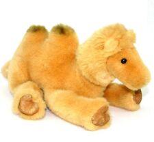 Dakin Camel Plush 1989 Stuffed Animal Tan Brown Vintage Toy