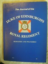 More details for derr regiment journal 1991 british army military history rgbw rifles hong kong
