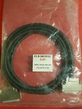 SCSI Kabel 3 Meter HD68 -> HD68 male/male Stecker/Stecker MSKL-585-300 NEU OVP