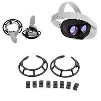 Für Oculus Quest 2 VR Controller Schutz Anti-collision Protection Frame Cover