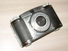 BRAUN PAXINA PRANAR, Lomography formato 6 x 6 su pellicola 120.