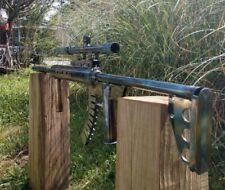 Welded Scrap Metal Gun Sculpture Gun Replicas