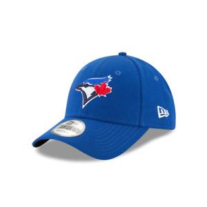 Toronto Blue Jays Cap MLB New Era 9forty Kappe Klettverschluß MLB Baseball