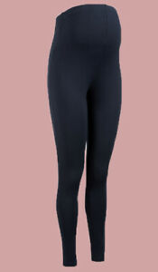 The Next Best Maternity Leggings with Added Stretch Lycra Size 10 - 16 (P115)