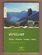 Christina Heyl & Rolf Knütter - Neuseeland  (Reisetagebuch)