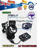 Jebao Jecod SW-8 Aquarium Wireless Wave Maker Powerhead 8000LPH
