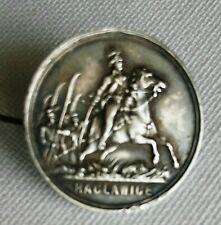 Medal POLSKA na 100 rocznicę bitwy pod Racławicami 1894 r.