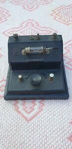 1925 Brownie Crystal Radio Set No. 2