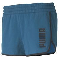 PUMA Women's Train Favorite Fleece Shorts
