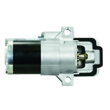 Remanufactured Starter 16383 Remy