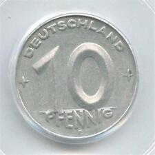 Münzen Aus Deutschland Ab 1945 Günstig Kaufen Ebay