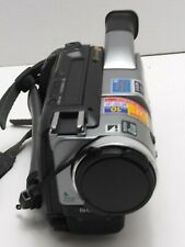 Sony Handycam Dcr-Trv103 Digital-8 Hi-8 Camcorder Video Transfer *(Parts)*Read*