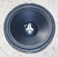 JL Audio 15W6 - 15 Zoll Subwoofer - 400W - Doppelschwingspule