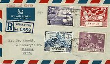 Cyprus UPU First Day Cover