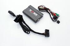 Fits 2002-2008 BMW 7 Series E65 E66 E67 E68 HDMI Video Interface Add Rear Cam