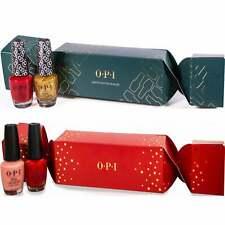 OPI Christmas Nail Polish Collection - Duo Christmas Crackers (4 x 15ml)