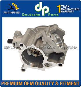 AUDI A4 A5 A6 TT Quattro Q5 Vacuum Pump 06J 145 100P