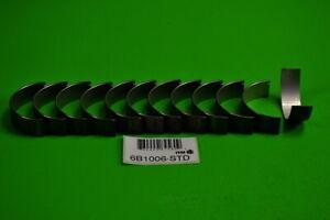 Engine Connecting Rod Bearing Set ITM 6B1006-STD