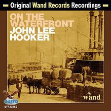 John Lee Hooker - On the Waterfront [New CD]