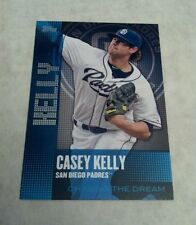 CASEY KELLY 2013 TOPPS CHASING THE DREAM INSERT CARD # CD-12 A0446