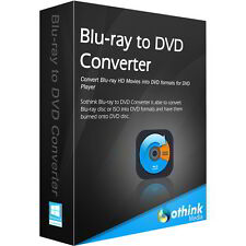 Blu-ray to DVD Converter dt.Vollversion Lifetime Download nur 29,99 EUR !