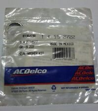 AC Delco A/C Manifold Seal Kit New Chevy Suburban Express Van S10 15-2722