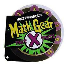 NEW MULTIPLICATION (Math Gear: Fast Facts) by IKids