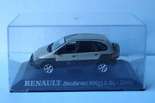 ALTAYA RENAULT SCENIC RX4 2.0L 2000 1:43