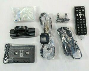 Audiovox XM Xpress R Satellite Radio Receiver Car Kit W/Remote  NO RADIO