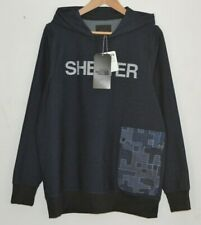 THE NORTH FACE Black Series Shelter blue indigo hoodie hoody pullover XL
