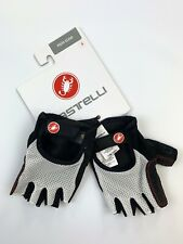 Castelli Pista Gloves Size Small New with Tags
