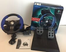 Logitech Driving Force EX ps2