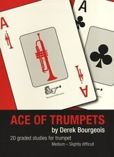 Ace of Trumpets - Same Day P+P