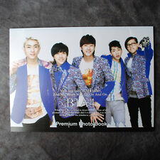 K-POP B1A4  PREMIUM PHOTOBOOK 32 Page