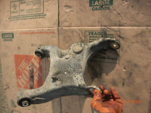 BMW E65 E66 REAR SWING CONTROL ARM 745Li 745i 745 750Li