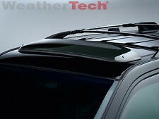 WeatherTech No-Drill Sunroof Wind Deflector for Lexus GX - 2003-2014