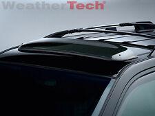 WeatherTech No-Drill Sunroof Wind Deflector - Lexus GX - 2003-2014