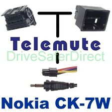 T78405 Telemute for Nokia CK-7W Vauxhall Astra J Mk6 2009>