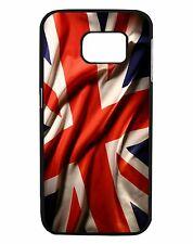 Union Jack Flag Phone Case Cover, Fits Samsung Mobile Phones